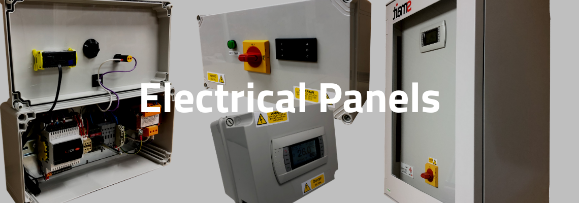 Electrical Panels Banner