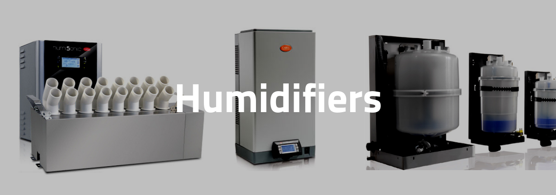 Humidification Banner