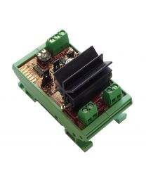 AX-RM2T-SSR - Two Stage Triac output module 0 to 30 secs