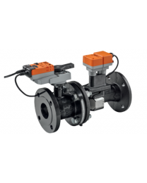 EP050R+MP Electr. 2-way Characterised Control Valves