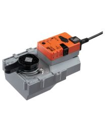 GR24A-MP-5 Rotary actuator