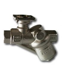 R215P-010 - 2-way Pressure-independent control ball valve