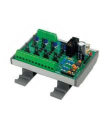 IO-ABM4 - Analogue Override Module