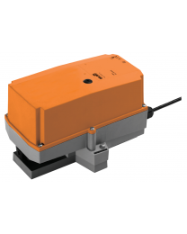 SFAG-900105000P - Spring-return actuator 20 Nm, < 150 s, 95° with MP-Bus, IP 66/67