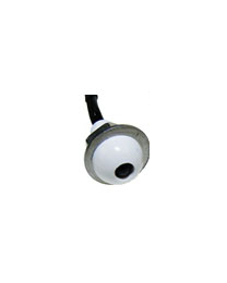 TE-BT/P/2M - Plastic Button Temp Sensor - 10KΩ @ 25°C