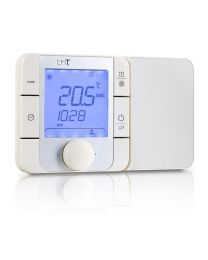 THB000AAW0 - thT: Temperature Thermostat - wall-mounting, 230 Vac